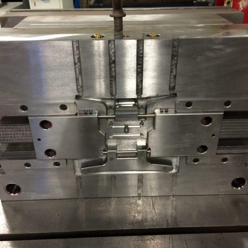 Dock Cleat Mold