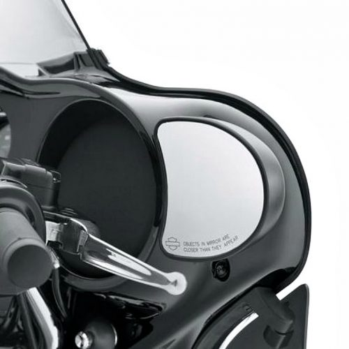 Batwing Mirror